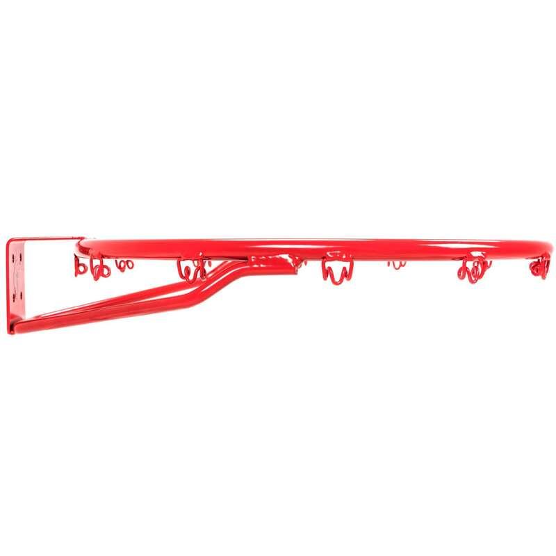 RESERVDELAR BASKET Träna hemma - Basketkorg B400 Easy Röd TARMAK - Träna hemma