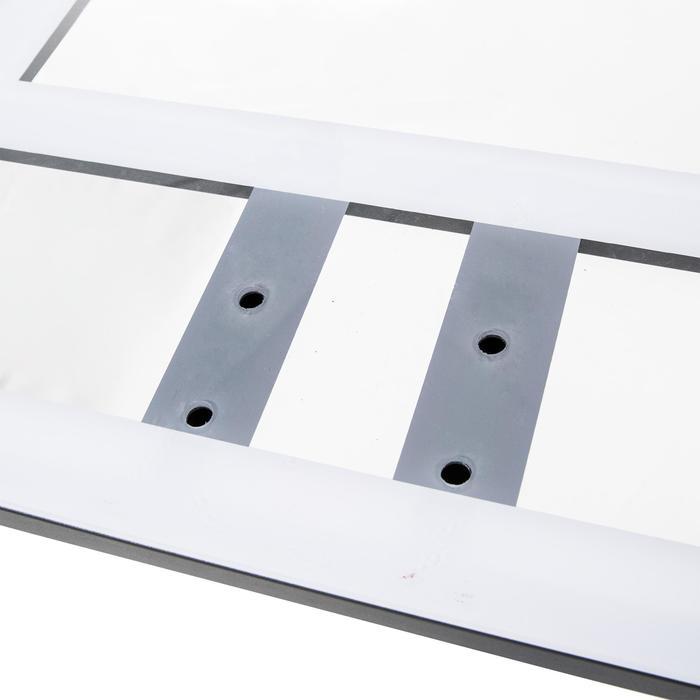 Backboard voor basketbalpaal B900 Easy