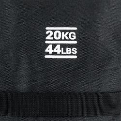 Ballastzak zand 20 kg Basketbalpaal B100 Pro