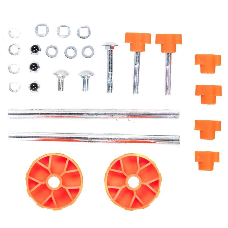 Basketball Hoop Screw Kit B200 Easy