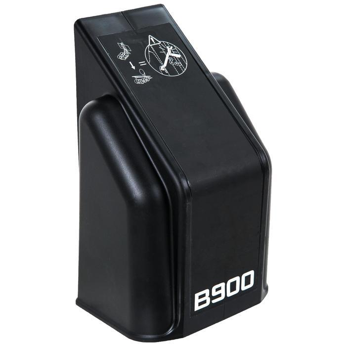 Beschermkap voor zwengel basketbalpaal B900