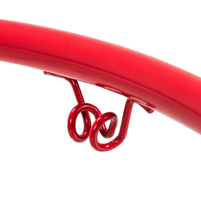 Cercle de basket adapté pour les paniers de Basket B100 et B100 easy.