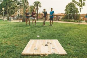 Découvrez les règles du jeu de palets Breton
