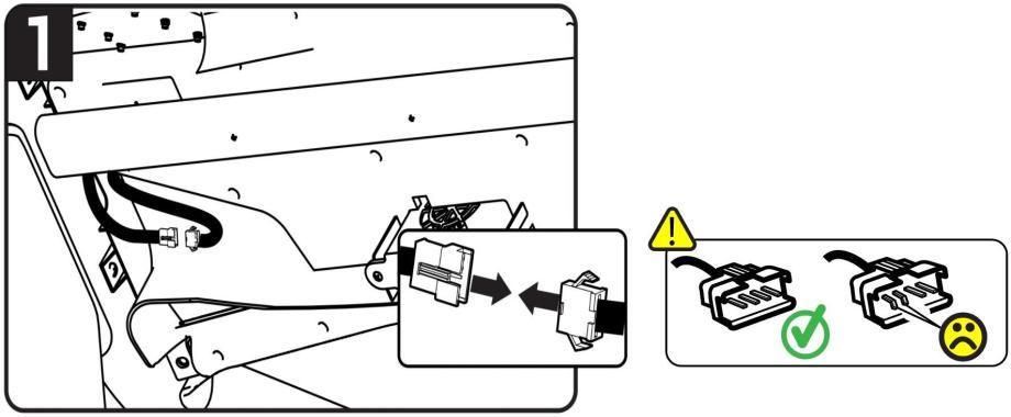 T900B Error E1