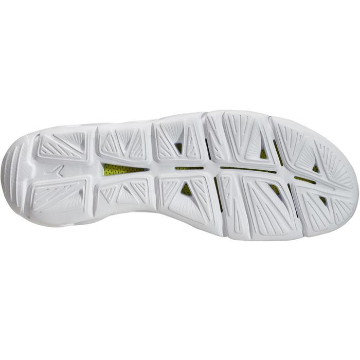 Chaussures marche sportive homme PW 500 Fresh vert kaki