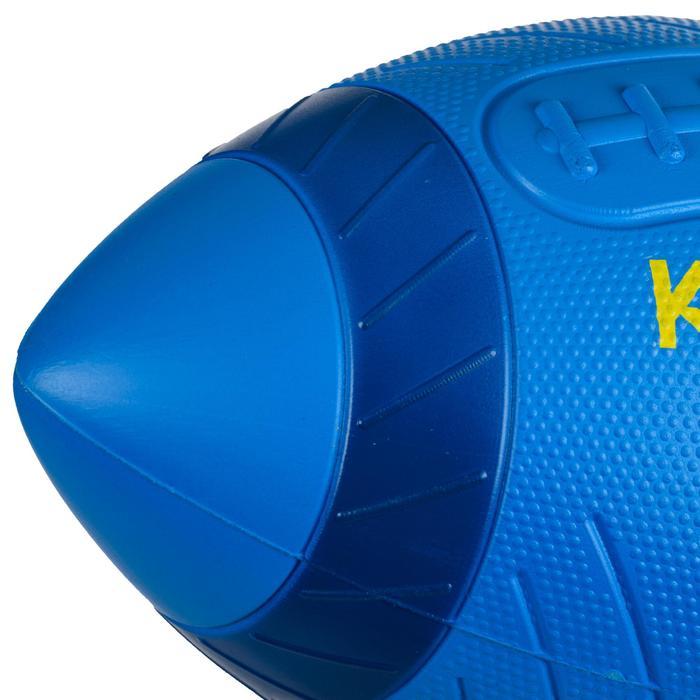 Bal voor American football AF150BPW voor kinderen blauw