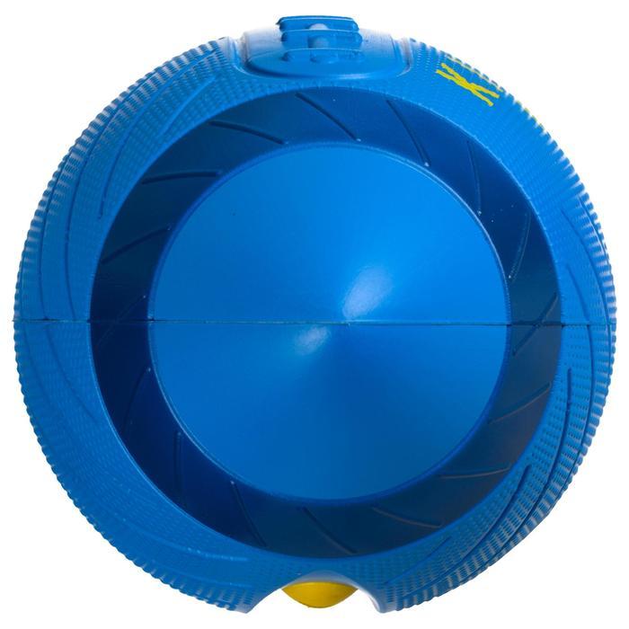 Ballon de football américain AF150BPW pour enfants bleu