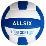 Allsix Volleybal V100 Soft