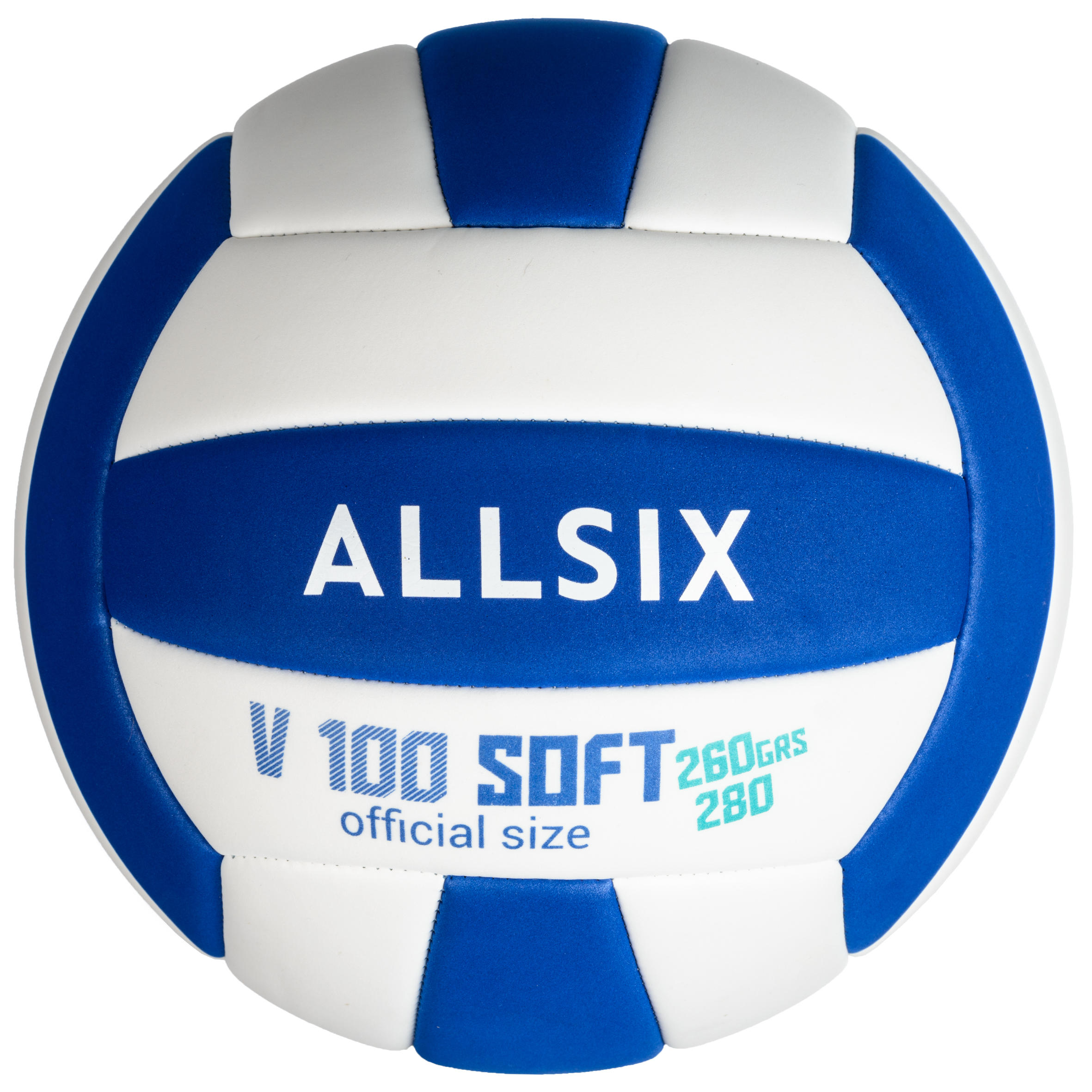 Minge volei V100 SOFT 260 imagine