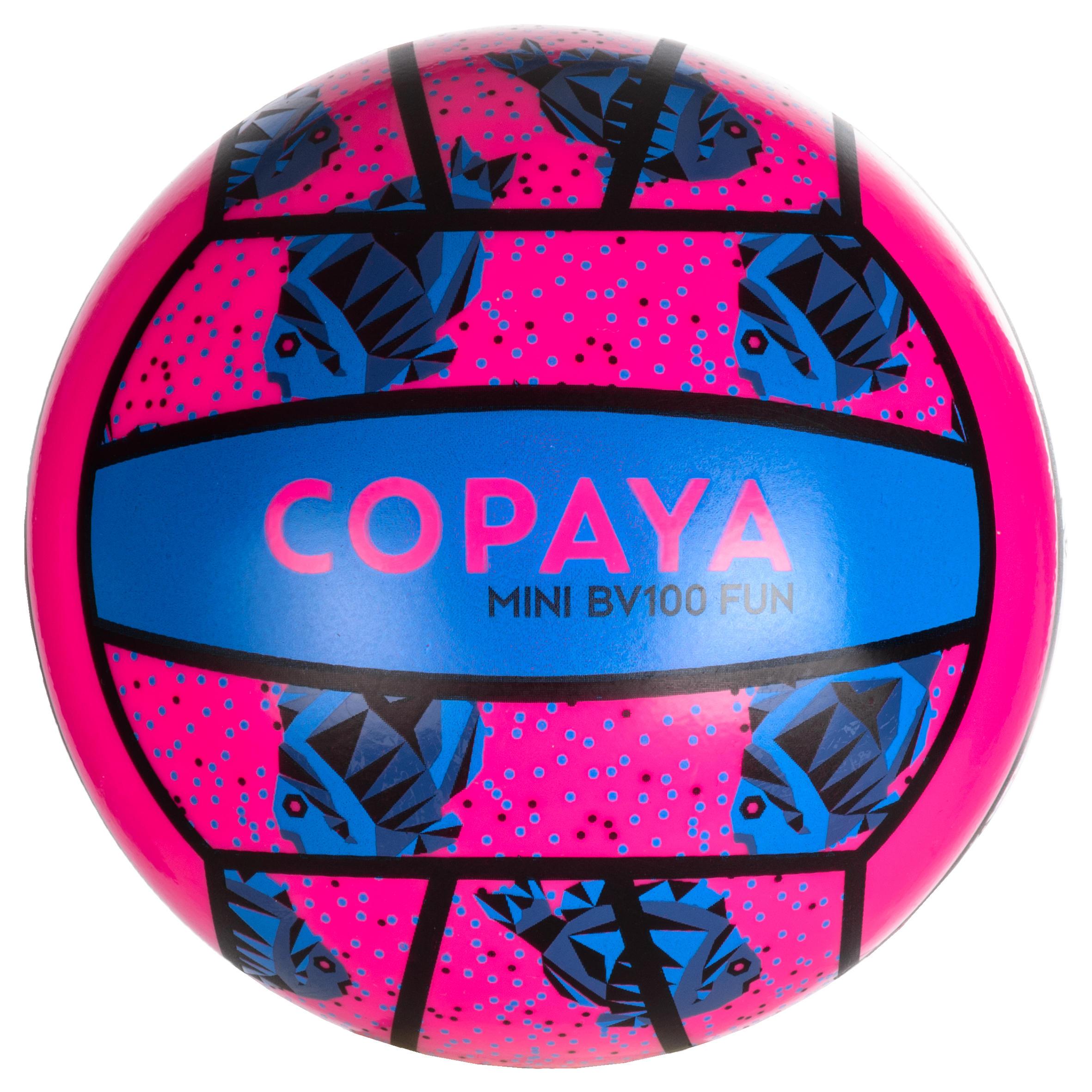 Copaya Mini Beachvolleybal BV100 maat 1