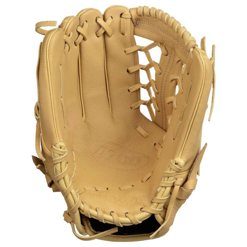 BASEBALL EQUIPMENT Baseball - A700 D Baseball Glove WILSON - Baseball