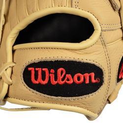 Honkbalhandschoen Wilson A700 linkerhand 12 inch