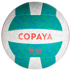 Balón de volley...