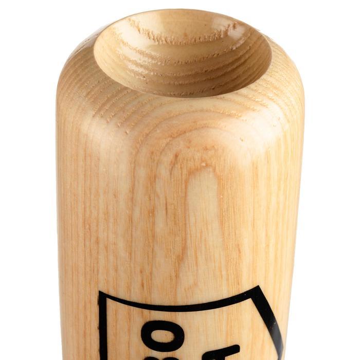 Batte De Baseball En Bois BA150 30/33 Pouces (76/84 cm)