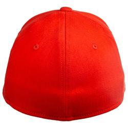 Honkbalpet BA 500 rood
