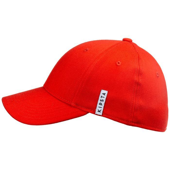Baseballcap BA 500 rot