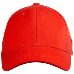 BA 500 Baseball Cap - Red