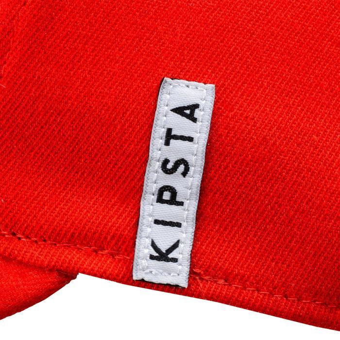 Gorra de béisbol BA500 - Roja