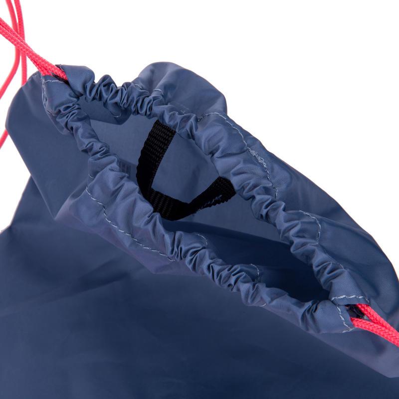BL700 Badminton Racket Bag - Grey/Pink