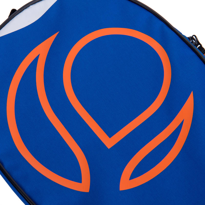 BL720 Badminton Racket Cover - Blue/Orange