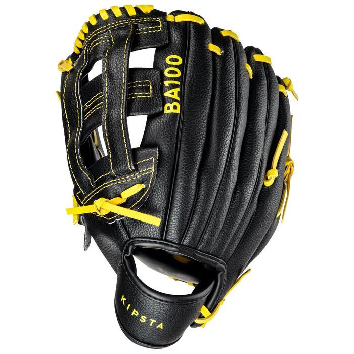 Baseballhandschoen BA100 rechterhand