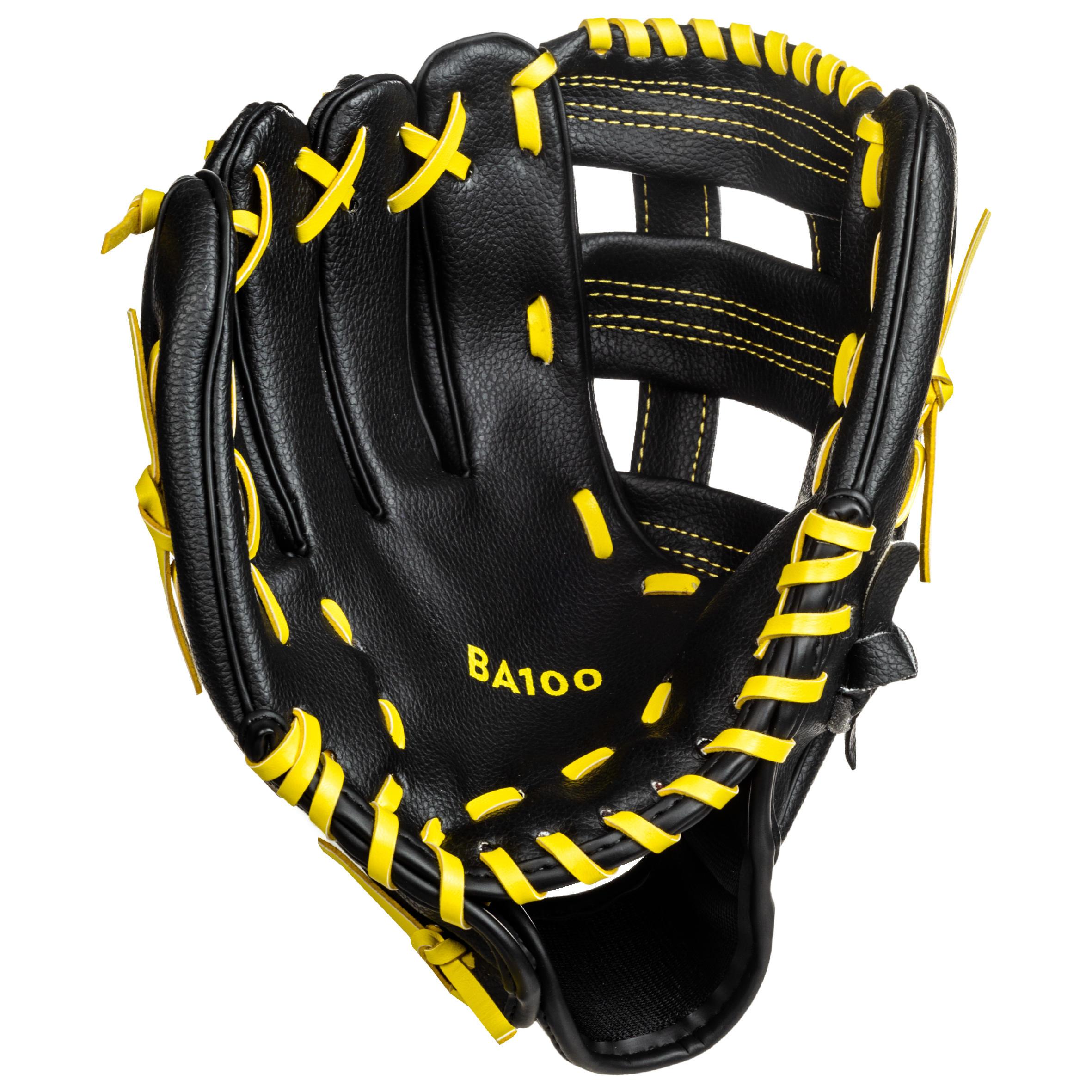 Mănuşă Baseball BA100 imagine