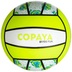 Balón de volley...