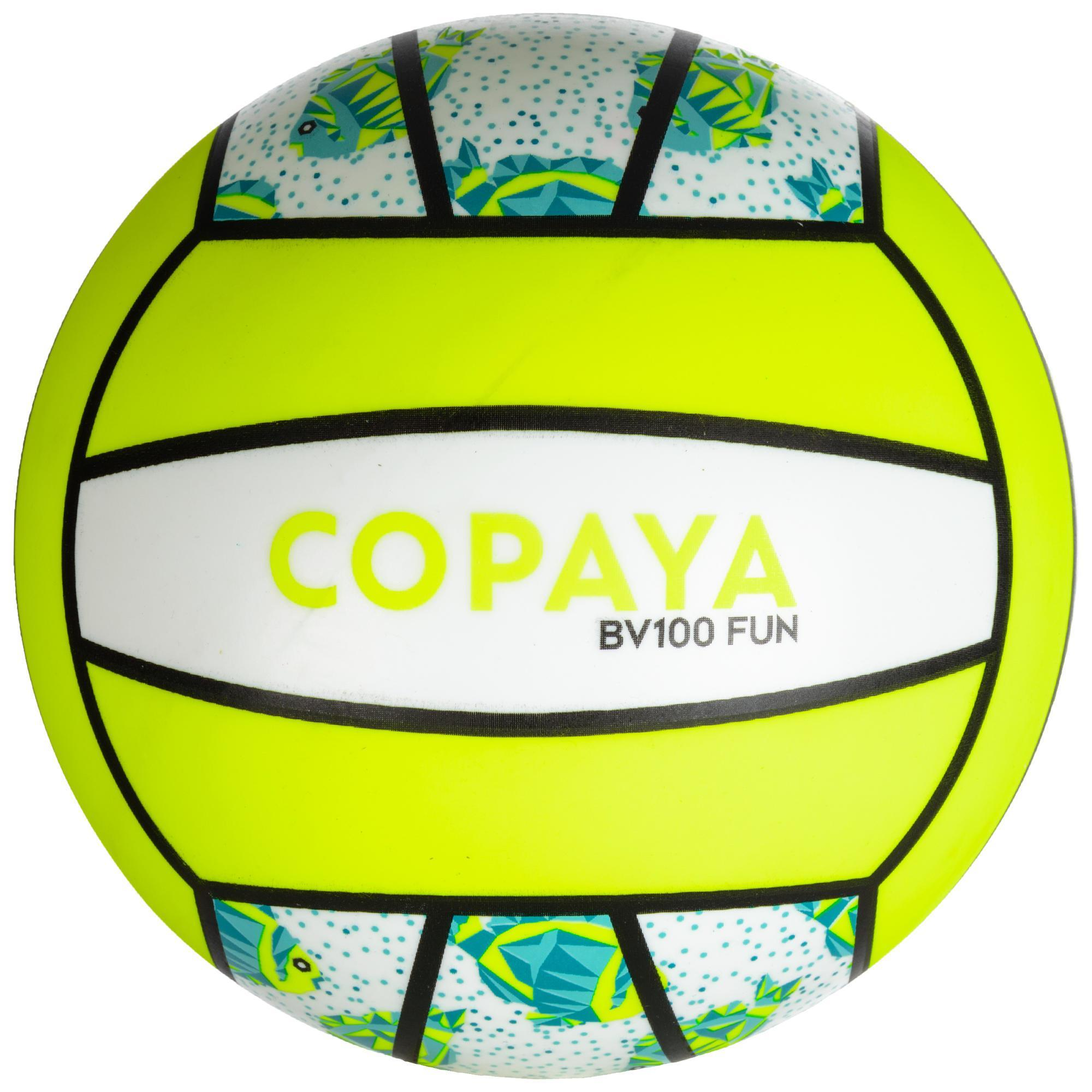 Copaya Beachvolleybal BV100 fun