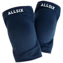 V500 Volleyball Knee Pads - Navy Blue