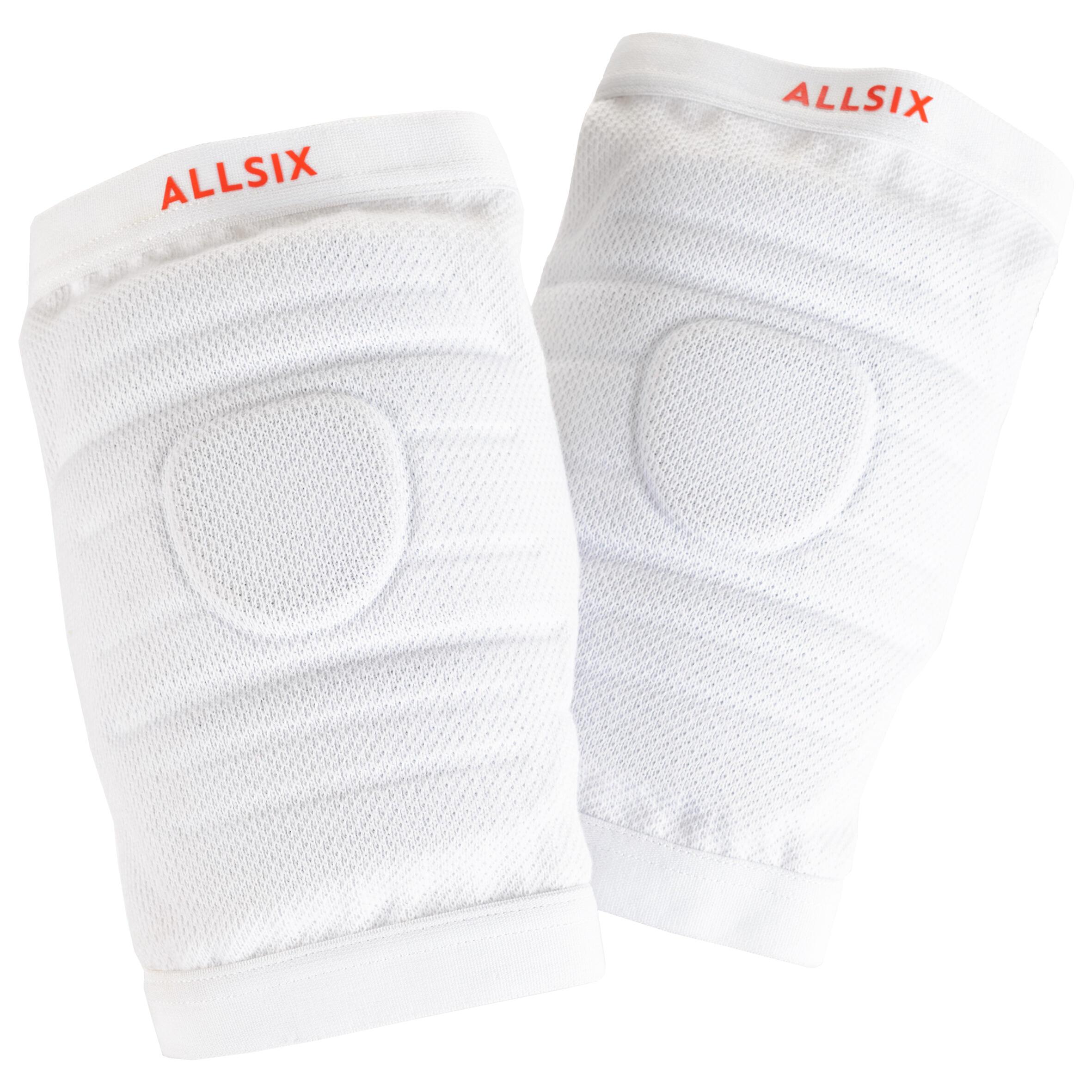 Allsix Kniebeschermers volleybal V900
