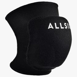 Volleyball Knee Pads VKP100 - Black