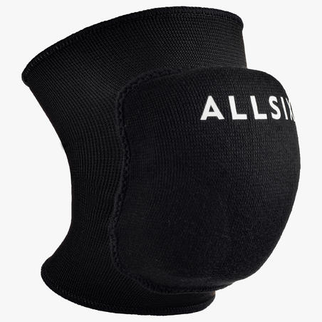 V100 Volleyball Knee Pads - Black