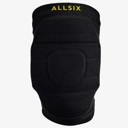 排球護膝V900-黑色