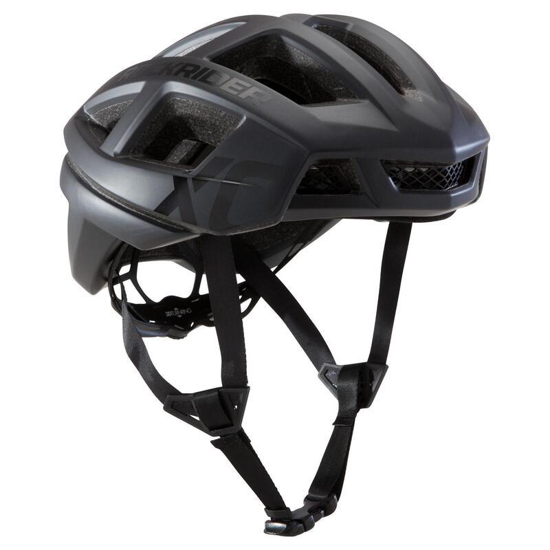 XC MTB Helmet - Black
