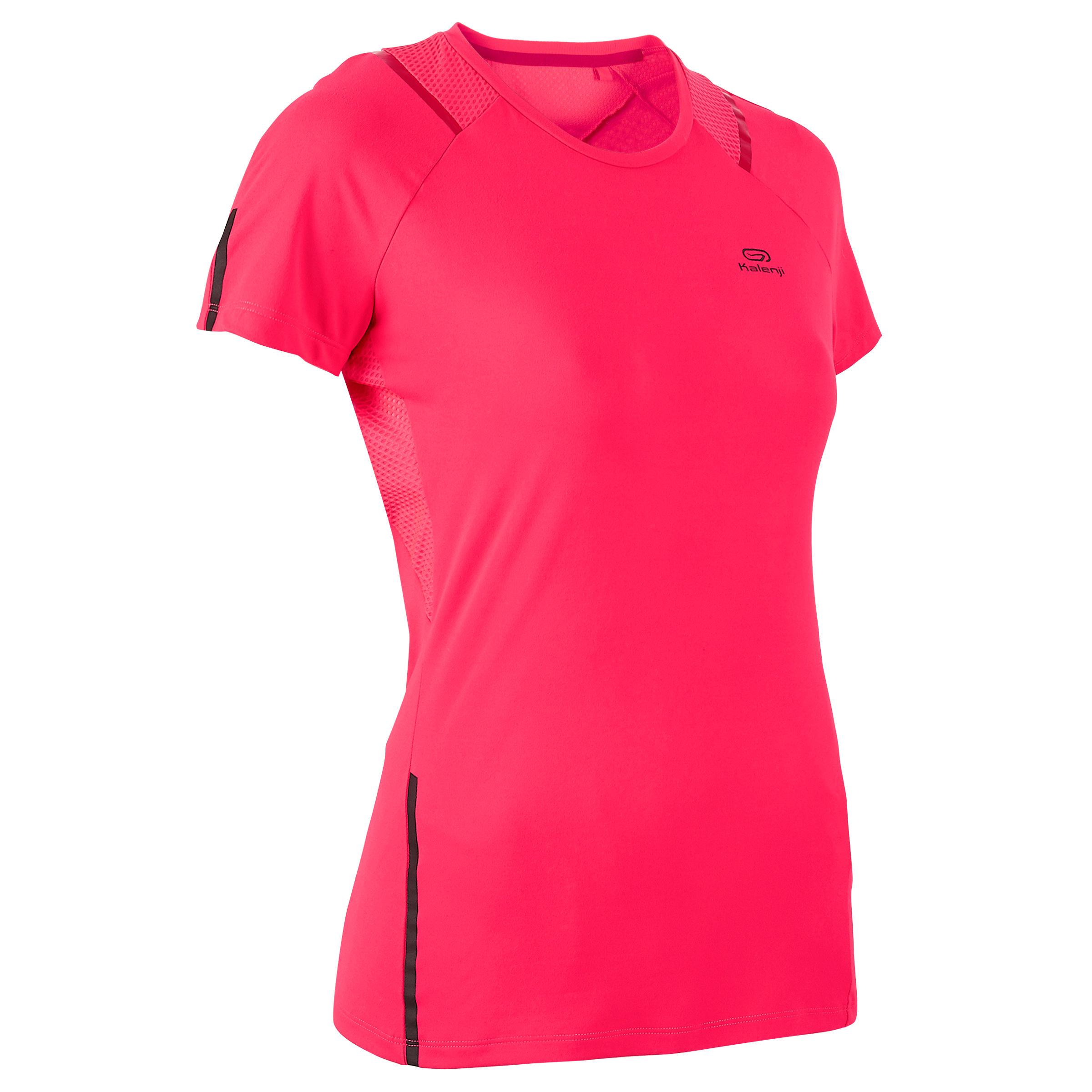 T Shirt Vêtements De Jogging Jogging Decathlon