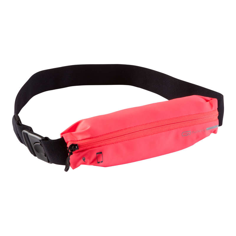 JOGGING ACCESSORIES TO CARRY Running - SMARTPHONE BELT KALENJI - Running Accessories
