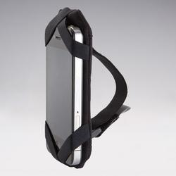 HANDHELD SMARTPHONE HOLDER - BLACK