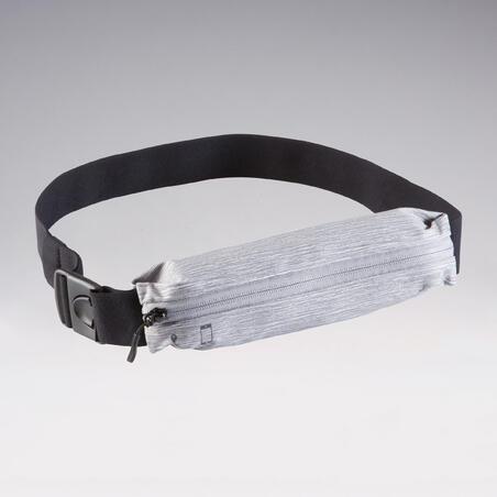 Cinturón/cangurera de Running Kalenji Gris Todos los Tamaños Celular