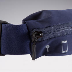 WAISTBAND FOR ALL SIZES OF SMARTPHONE - BLUE