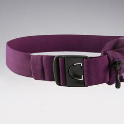 WAISTBAND FOR ALL SIZES OF SMARTPHONE - PLUM