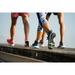 Chaussures marche sportive femme PW 540 Flex-H+ bleu