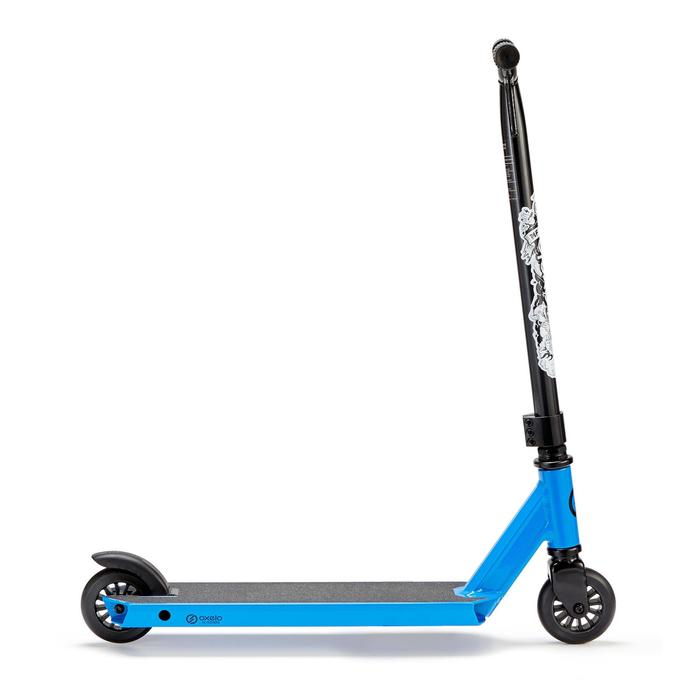 Stunt-Scooter MF One blau 2018