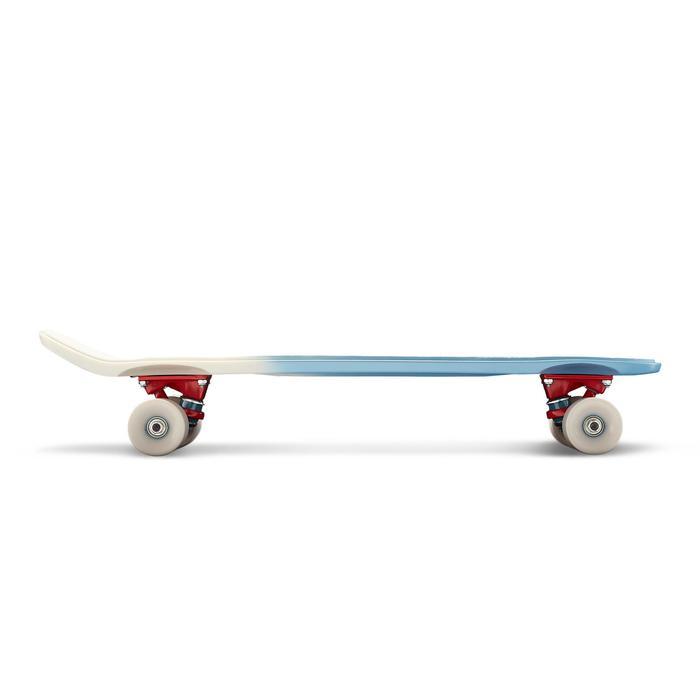 Cruiser Skateboard BIG YAMBA Azul Beige