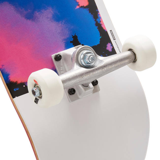 8.25_QUOTE_ Skateboard Complete 500 Fury Paranoid