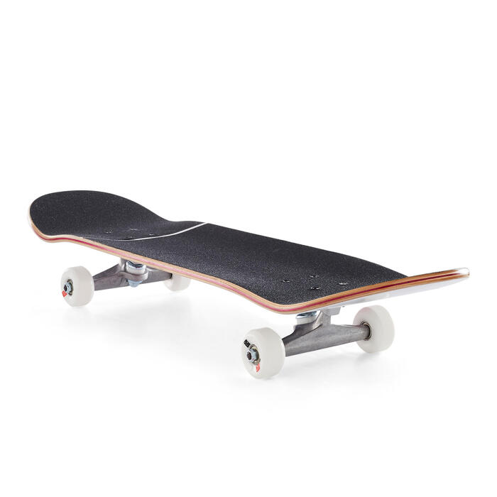 Skateboard Complete 500 Fury paranoid