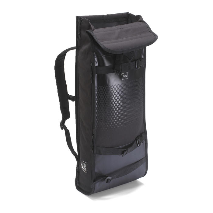 Skaterugzak BG500 25 liter zwart