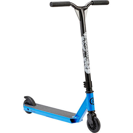 MF One 2018 Freestyle Scooter - Blue