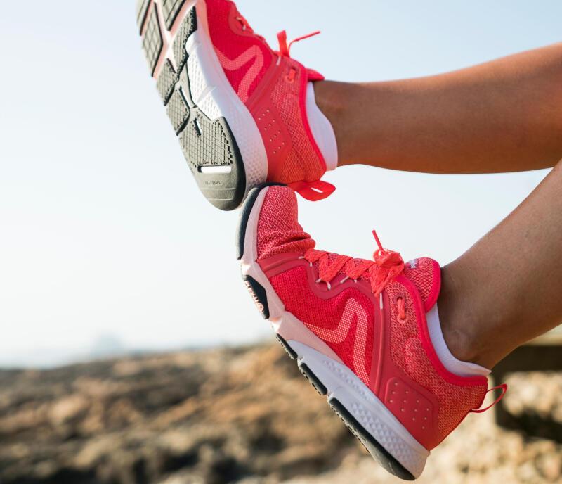 marche sportive choix chaussure