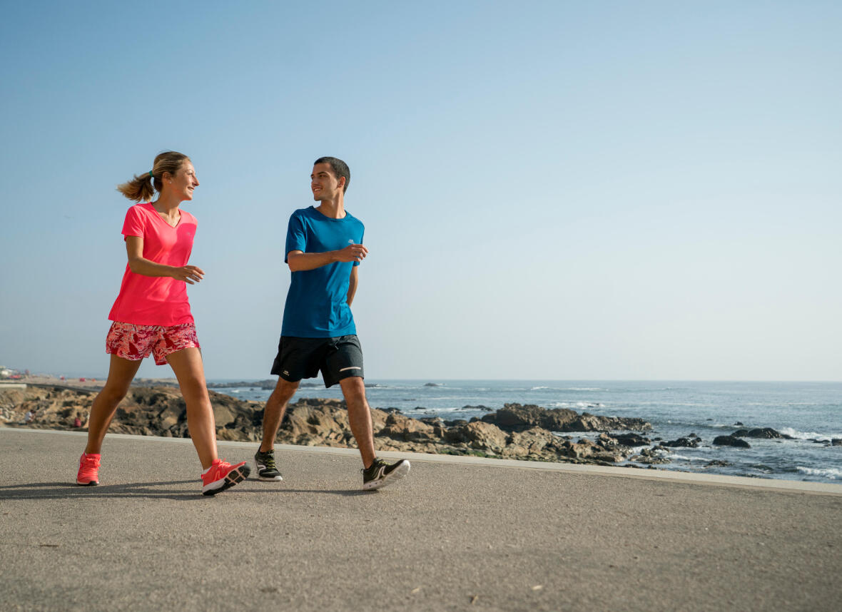 Improving your cardio with sport