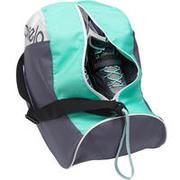Zelena torba za rolerje FIT (32 l)